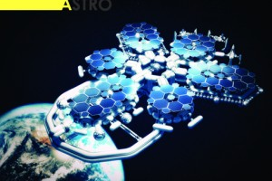 THESIS: Jonathan Lim – AERO|ASTRO Architecture: the hybridizing frontier of emergent industries