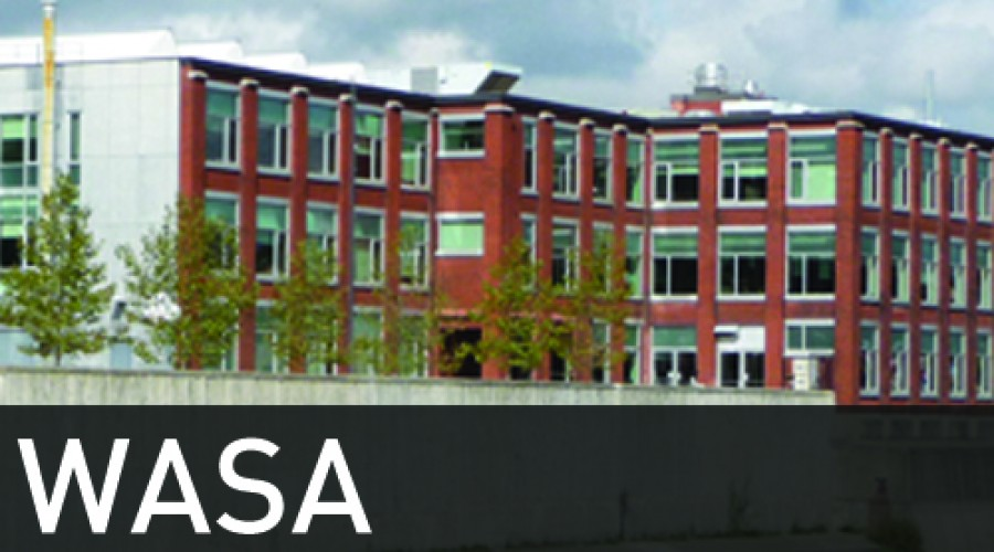 WASA Positions – Winter 2013 Term
