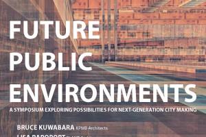 Future Public Environments Symposium