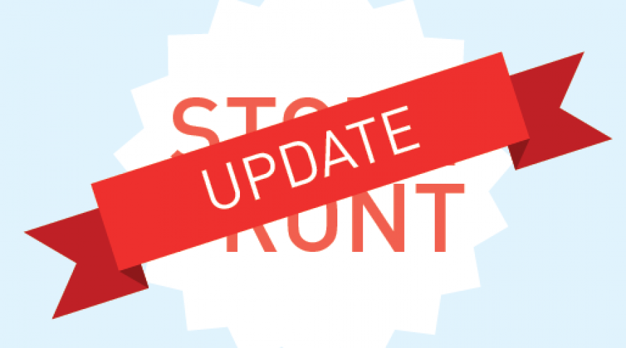 BRIDGE Storefront: Update