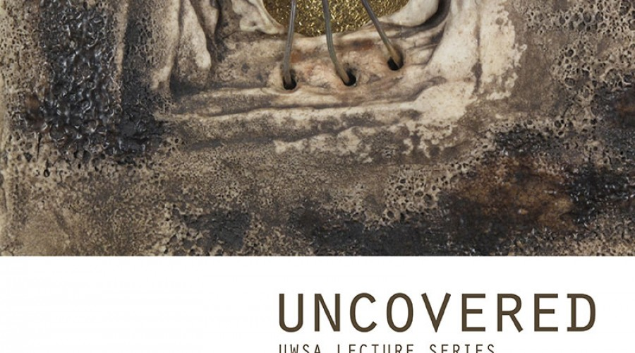 UNCOVERED: Full Circle by John Hofstetter – Thursday, May 23rd @ 12:30pm in the WARD ROOM