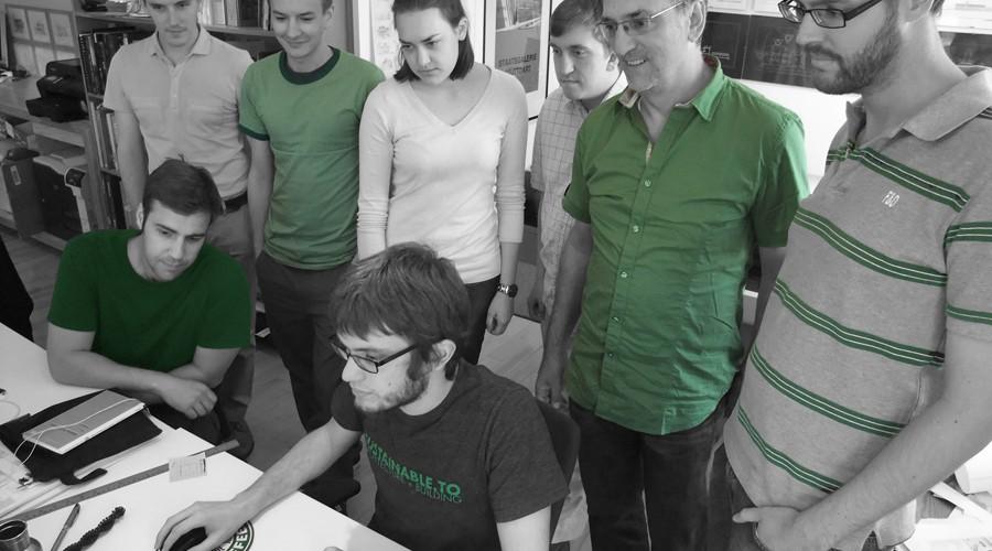 Alumni Chat: Paul Dowsett, Sustainable.TO