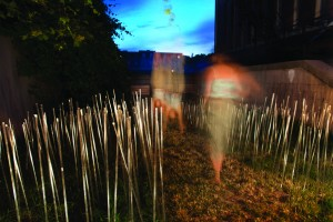 A Tour of Landscape Installations