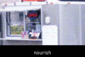 nourish: South Central Sausage Food Truck