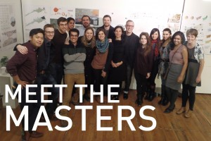 Meet the Masters | M2