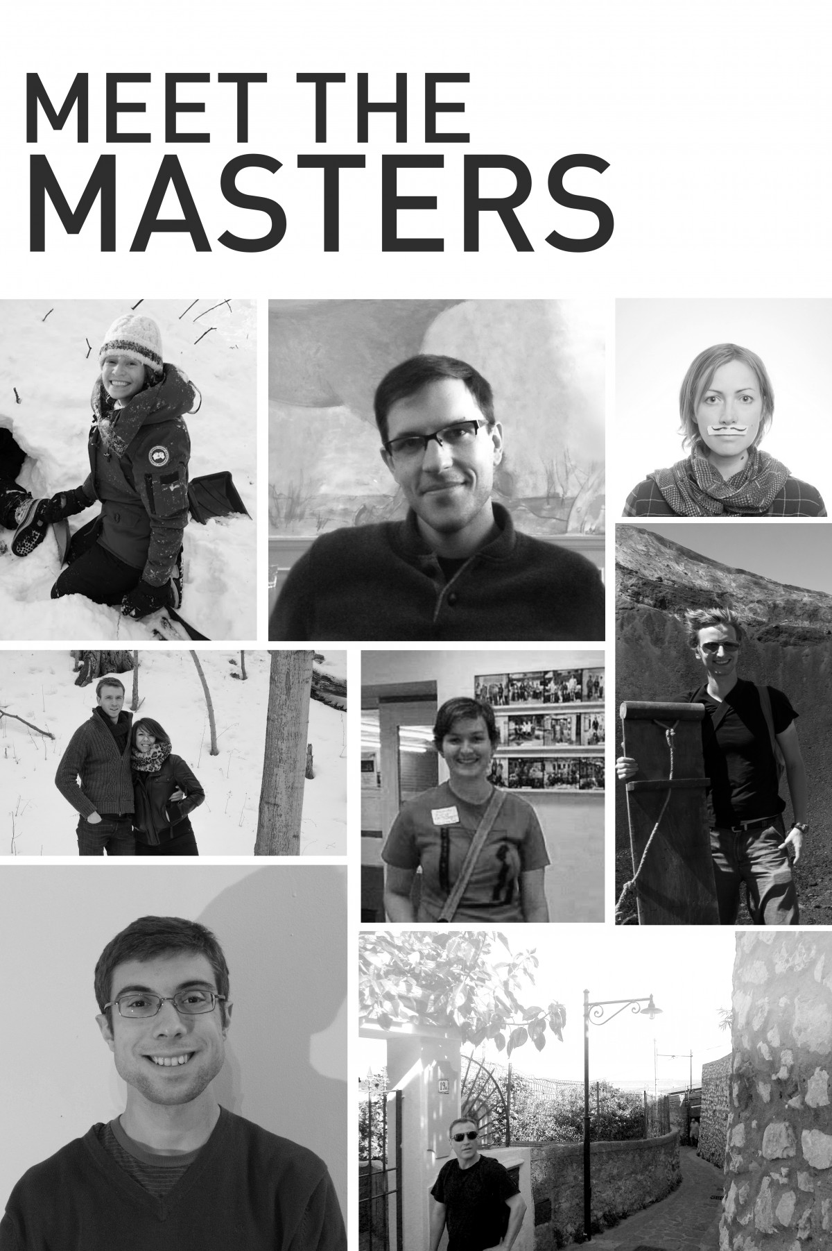 Meet the Masters | Mx