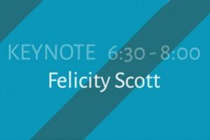 EXHIBITING ARCHITECTURE Keynote Speaker: Felicity D. Scott, Columbia University