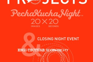 Pecha Kucha: Creative Projects (Sat. July, 26th @7pm in 60 Main)