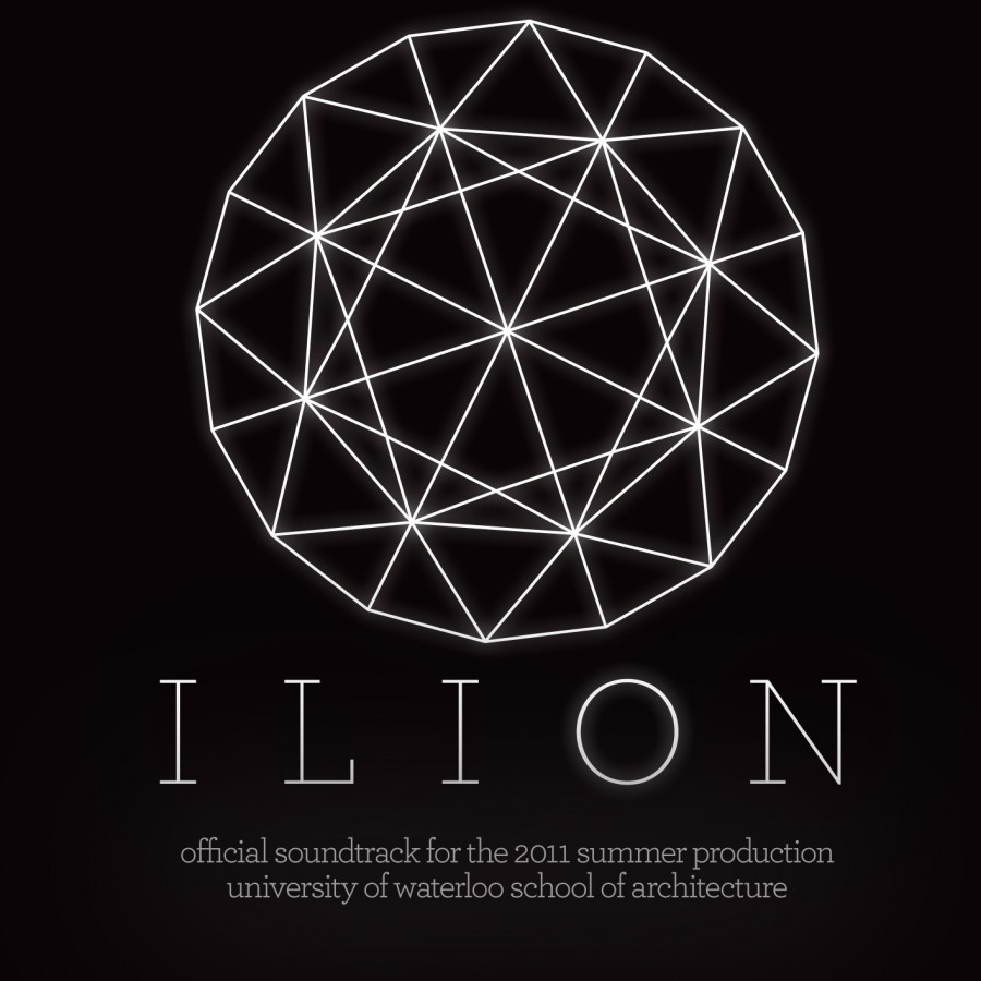Studio Soundtrack: Music from Ilion
