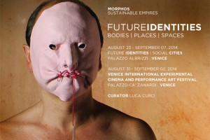 EXHIBITION: Future Identities – Bodies . Places . Spaces