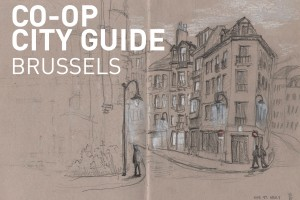 CO-OP City Guide: Brussels