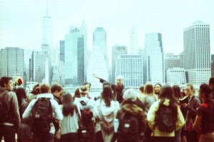1A Field Trip: New York City