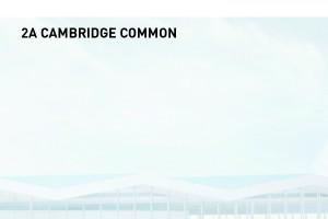 STUDENT WORK / Cambridge Common / 2A Studio