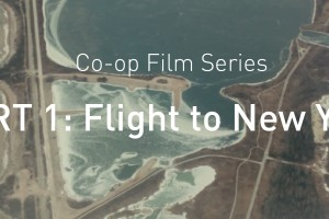 CO-OP Film Series: Flight to New York