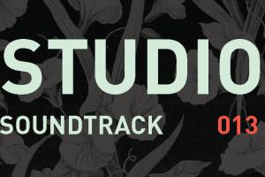 Studio Soundtrack 013: Patience; No Lyrics, Just Sounds