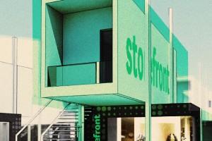 THESIS WORK / House (Craft) / Kate Jackson