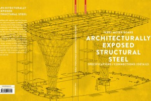 Book Launch: Architecturally Exposed Structural Steel