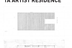 STUDENT WORK / Blank Canvas / 1A Studio