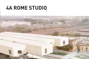 STUDENT WORK / Nexus Museum / Rome Studio