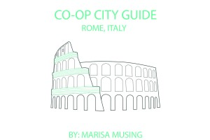 Co-op City Guide: Rome