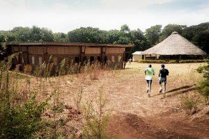 Student Initiative – Kenya Runner's Retreat