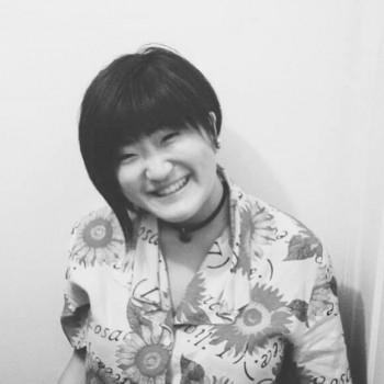 Sally Kim