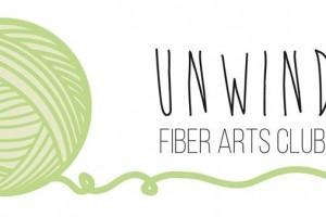 Unwind – Fiber Arts Club