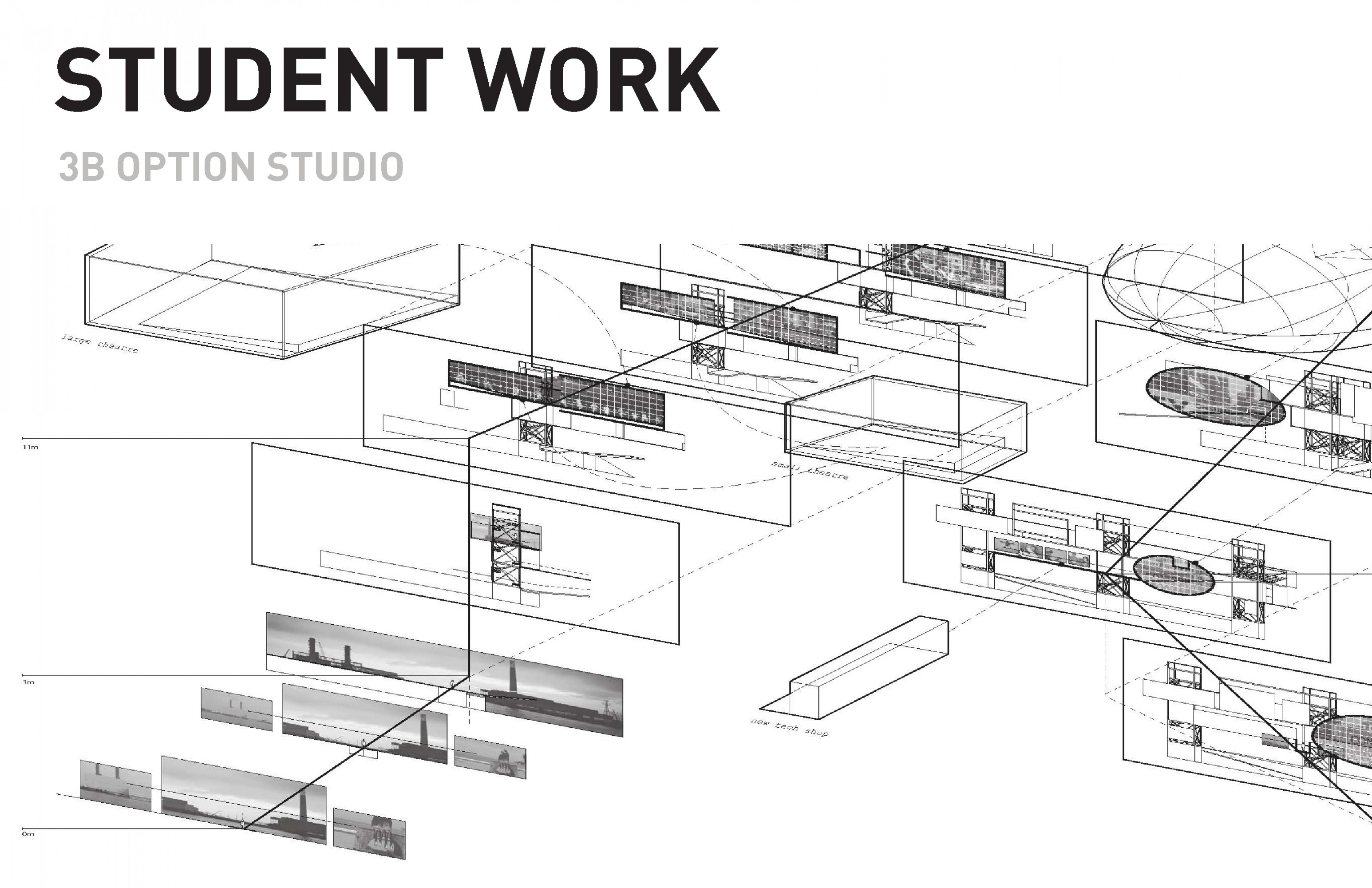STUDENT WORK / Effects Factory / 3B Option Studio