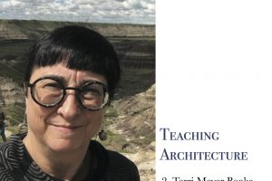 Teaching Architecture / Terri Meyer Boake