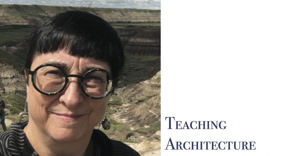 Teaching Architecture / Terri Meyer Boake
