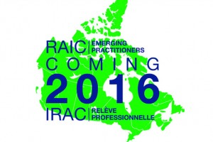 RAIC Emerging Practitioners Group: Resources for Students & Interns