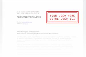 RAIC Logo Competition: Call for Entries