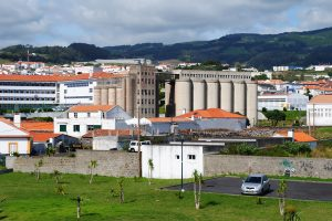 Angra360º – Repurposing an Abandoned Silo and Granary in the Azores