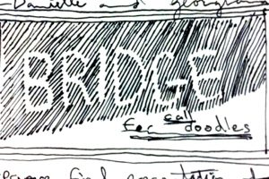 Call for Submissions: Sketches, Doodles, and Marginalia