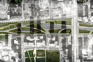 THESIS: The Reflexive Urban Fabric: The Re-imagining of Toronto's Rail Corridor