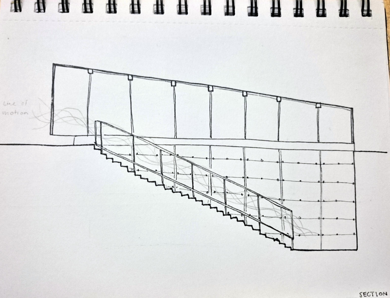 1A Sketch Ariel Schneider