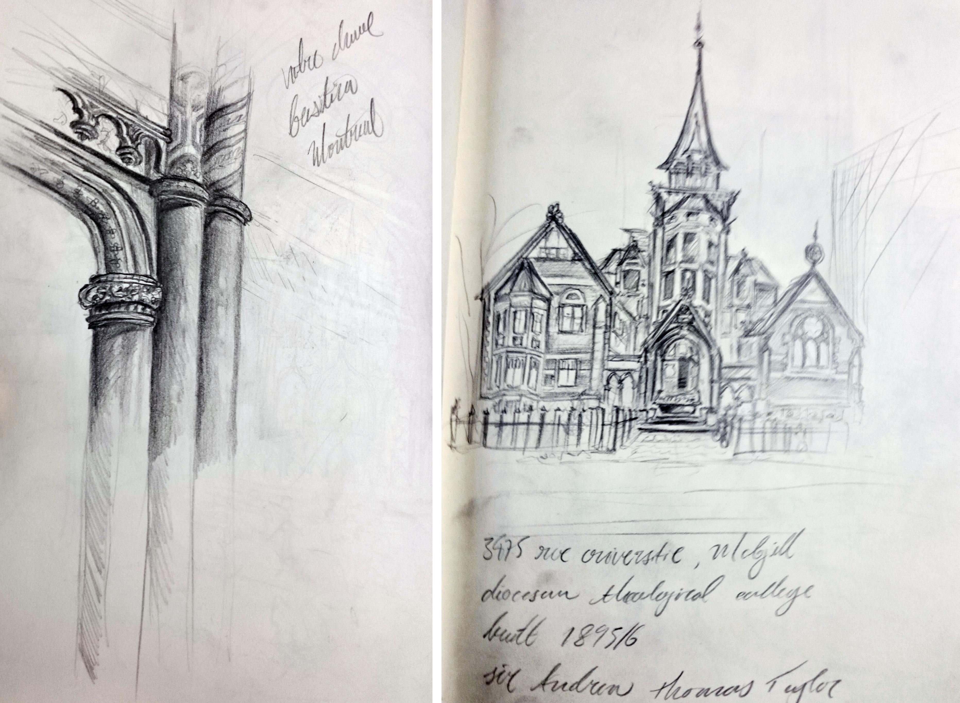 1A Sketch Gareth Bracewell