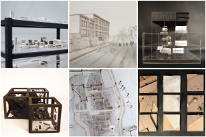 THESIS WORK / Building a Site as a Virtual Object