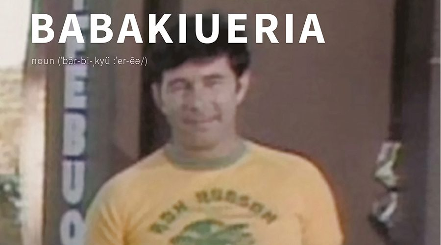Babakiueria Screening (TLGS Almost-Doc Series)