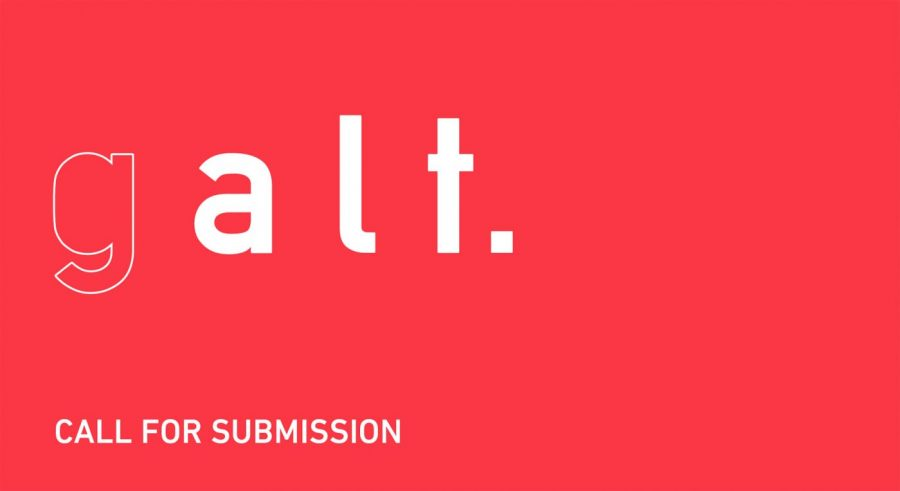 Call for Submissions: galt.