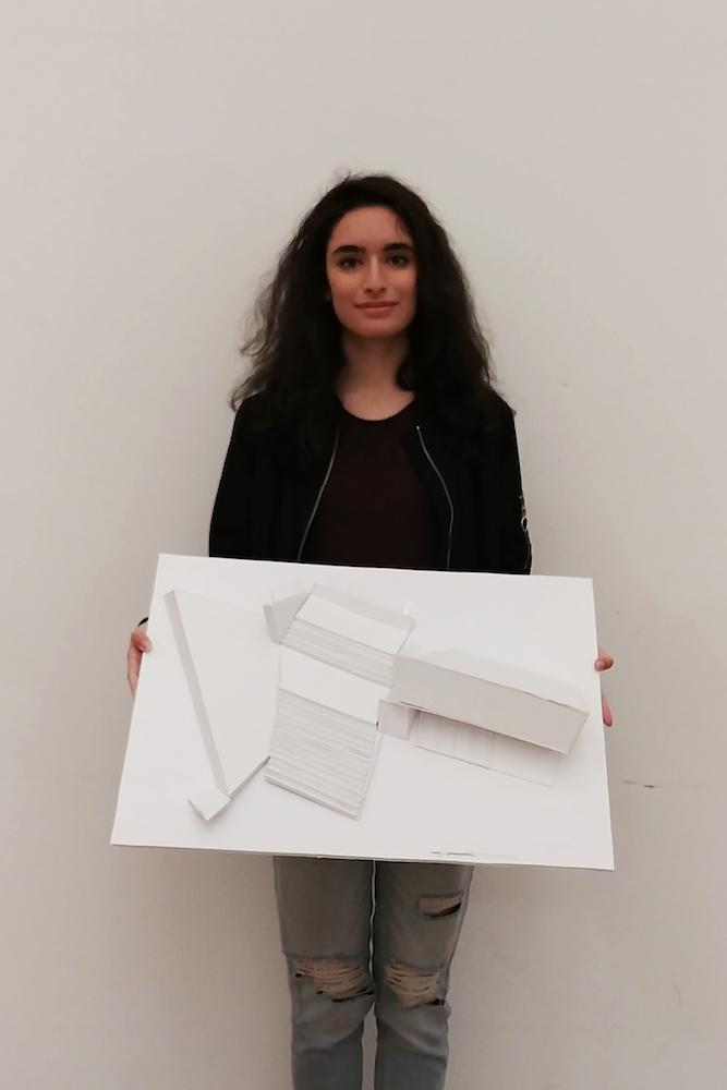 Sarah Soudki