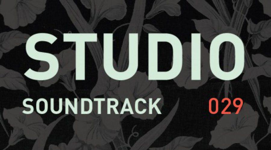 Studio Soundtrack 029: November