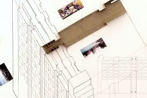 STUDENT WORK / Thresholds: Reconstruction / 1A Studio
