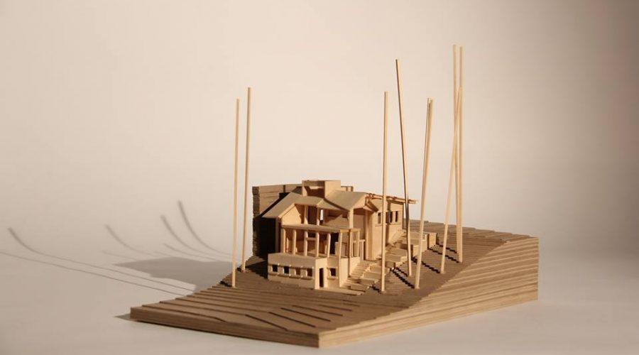 STUDENT WORK / Urban Residence / 1A Studio