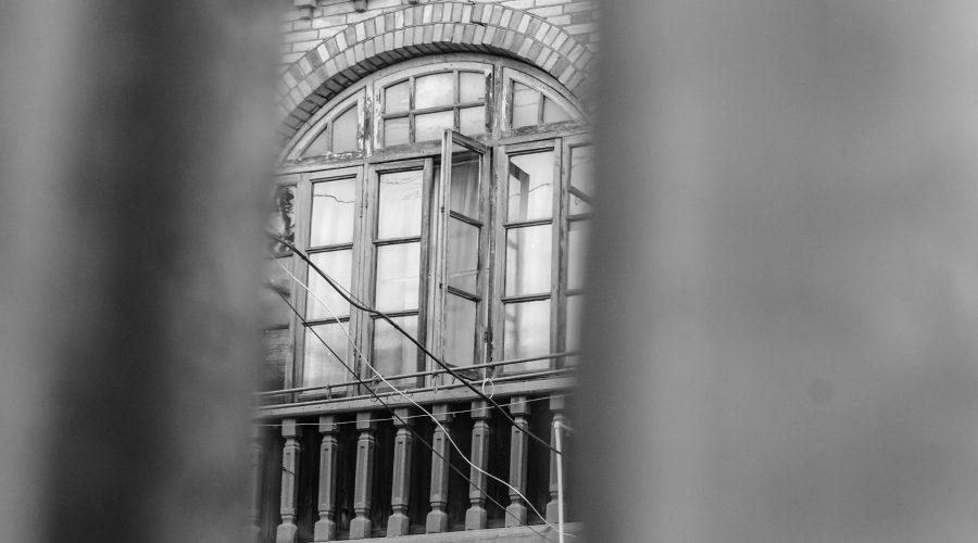 Photo Essay: Yang Fang Buildings of Fuzhou