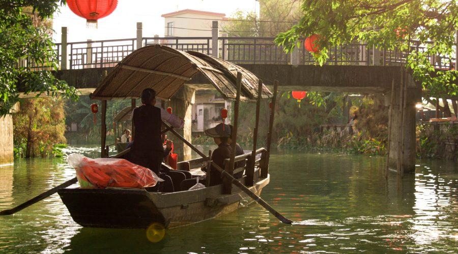 Photo Essay: Guangzhou