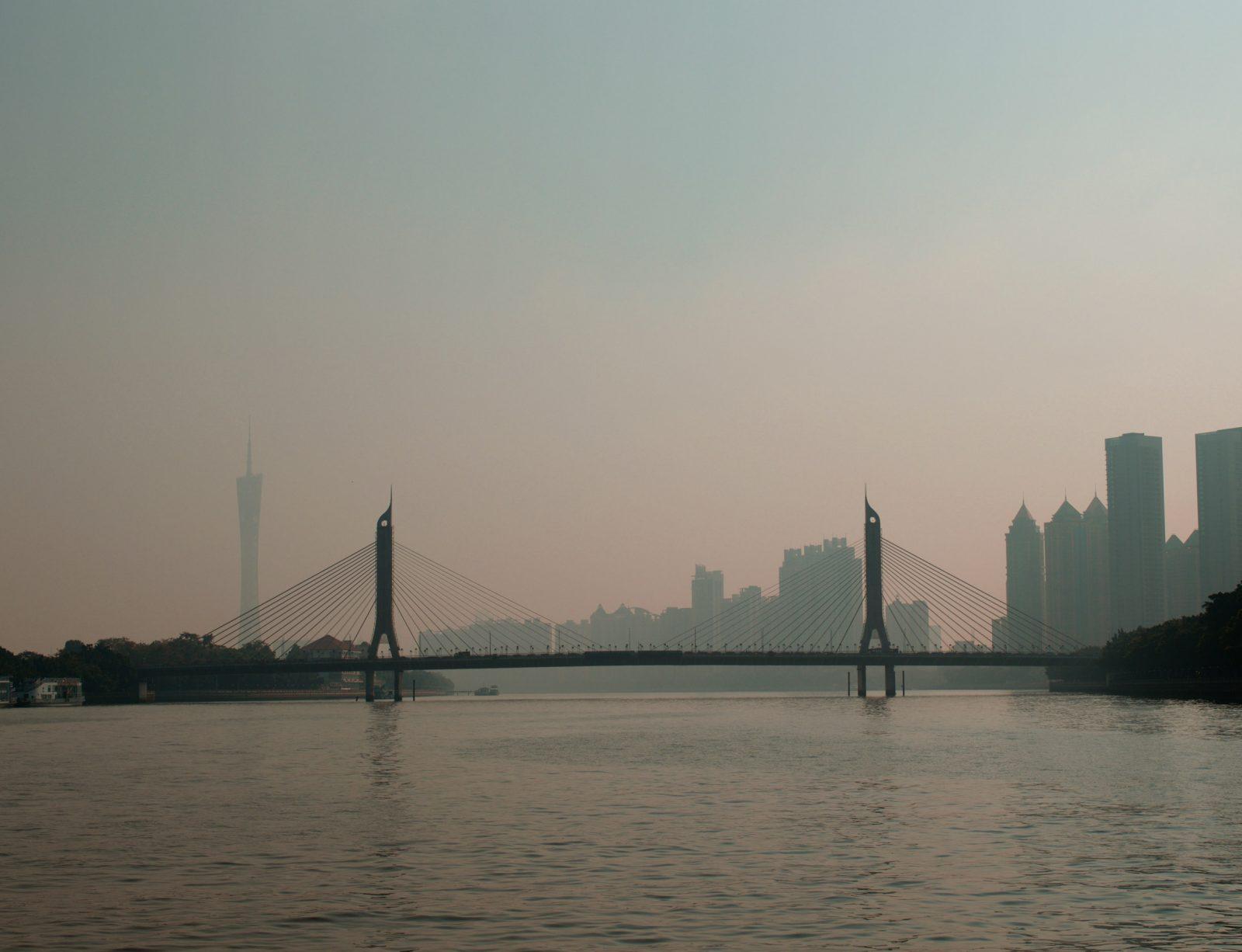 Hedong Bridge