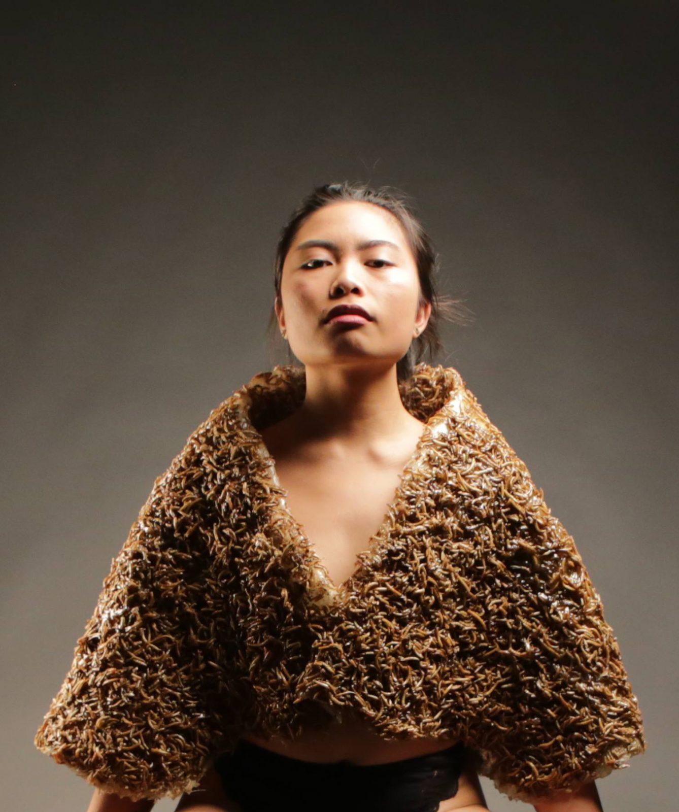 Nikki Coat 2