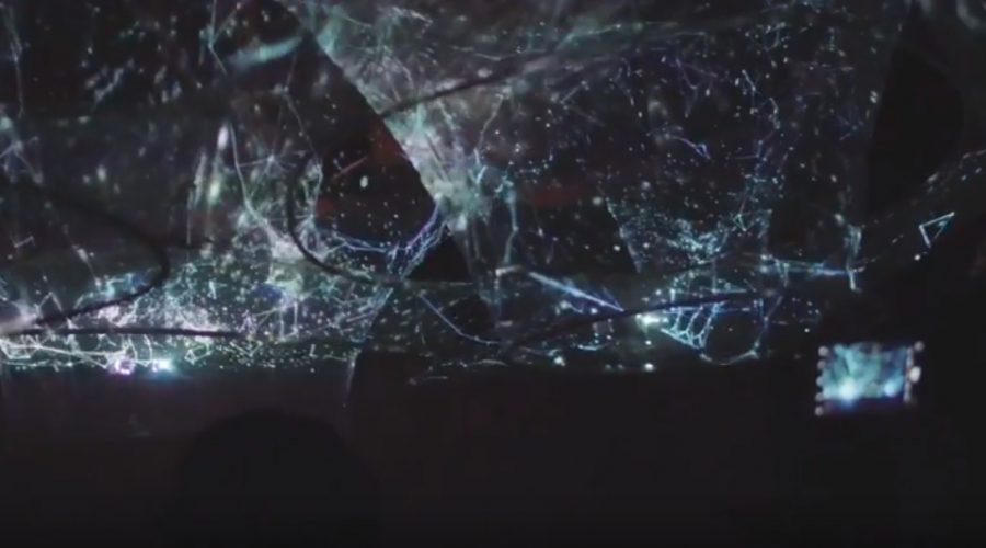 Nuit Blanche: Starscape