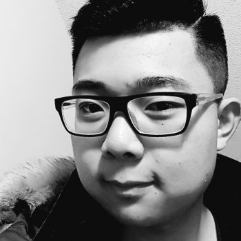 Andrew Yin